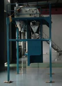 Fertilizer Bagging Machine with CE pictures & photos