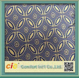 Paper Printing Auto Fabric for Car Seat Cover pictures & photos