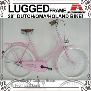 28 Inch Coaster Brake Holand Bicycle (AYS-2828S-3) pictures & photos