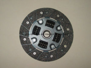 Professional Supply Original Clutch Disc for Mitsubishi Md701150; Md701151; Md701152
