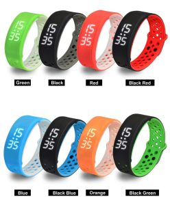 Cool Sport Gifts Smart Pedometer Good Prices