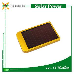 Wholesale Solar Power Bank 8000mAh pictures & photos