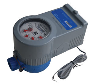 AMR Water Meter (wired)