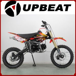Upbeat Motorcycle 125cc Dirt Bike Best Quality 125cc Pit Bike for Sale pictures & photos