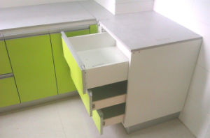 Lacqauer Drawer Cabinets pictures & photos