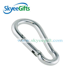 Cheap Wholesale Metal Carabiner/Carabiner Keychain/Carabiner Hook pictures & photos