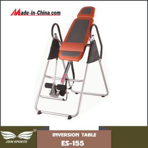 Body Champ Inversion Table Instruction Manual