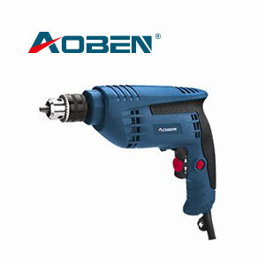 10mm 450W Professional Quality Electric Drill Power Tool (AT3210A) pictures & photos