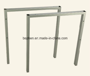 U Shape Table Leg Steel Office Table Leg 1216 pictures & photos