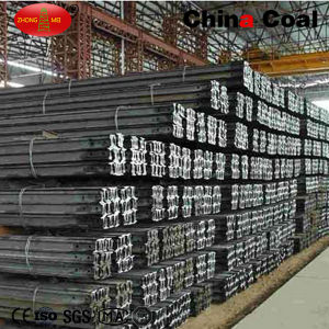 12kg Steel Rail GB Standard Light Rail for Mining pictures & photos