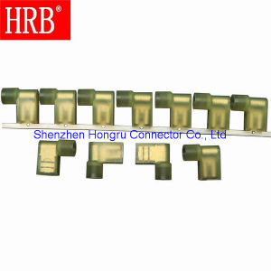 Hrb Flag Connector Terminals with Approved UL, cUL pictures & photos