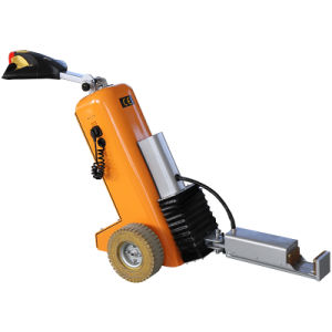 Electric Smart Tow Mover with Automatic Gripping & Height Adjustment pictures & photos
