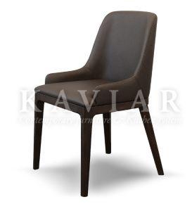 Kaviar Dining Room Set Modern Style Dining Chair (RA128)