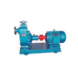 Self-Priming Water Centrifugal Electric Pump pictures & photos
