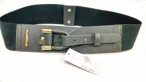 Laidies Women Elastic Belt Jbe1644