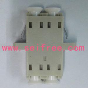 Fiber Optic Adaptor of LC-Upc pictures & photos