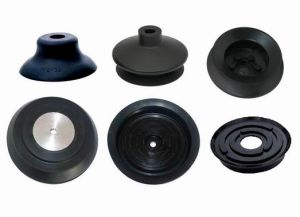Equipment Custom Rubber Suction Seals pictures & photos