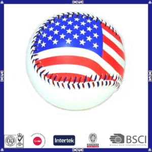Customized PVC Baseball Ball pictures & photos