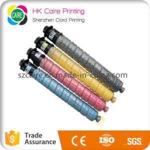 Compatible Ricoh MPC C3003/C3503 Color Toner Cartridge pictures & photos