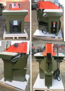 Atom Type Swing Arm Cutting Machine pictures & photos