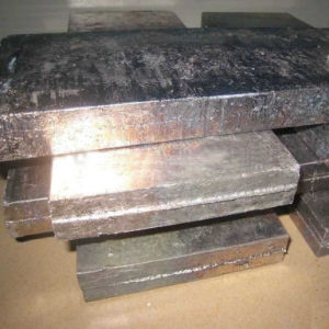 2017 High-Purity 99.99% Bismuth Metal Ingot pictures & photos