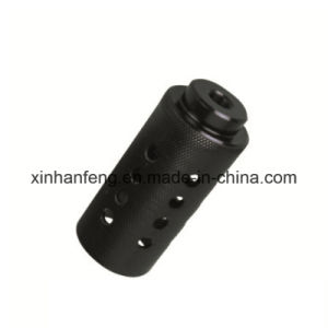 High Grade Pair of Bicycle Foot Pegs for Bike (HFP-024) pictures & photos
