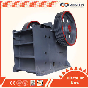 Pew860 Stone Jaw Crusher/Rock Crusher/Jaw Stone Crusher pictures & photos