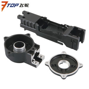 OEM High Precsion Metal Parts