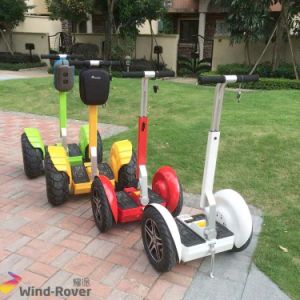 2015 Cheap Personal Transporter Electric Vehicle New Scooter pictures & photos