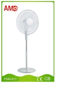 Hot Sales Stand Fan Without Timer Ce Approved (FS40-A11) pictures & photos