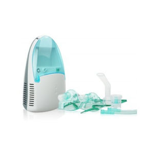Compressor Nebulizer with CE (WP203) pictures & photos