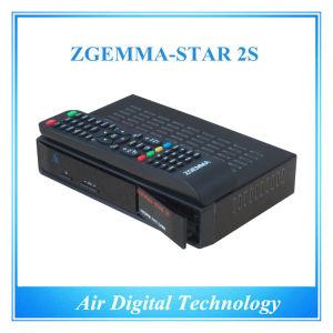 HD DVB S2&S Twin Tuner Satellite Receiver Samsung Tuner with IPTV Zgemma-Star 2s pictures & photos