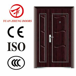 Stainless Steel Security Exterior Door Made in China pictures & photos