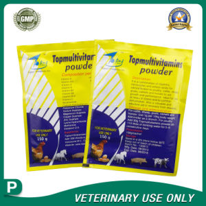 Veterinary Drugs of Multivitamins Powder(150g) pictures & photos