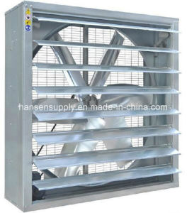 42 Inch Industrial Cooling System Ventilation Fan pictures & photos