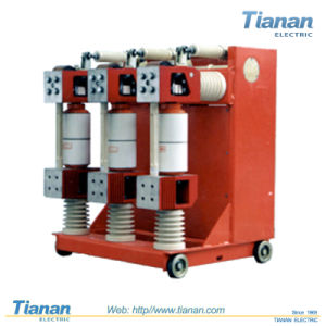 11KV Vacuum Circuit Breaker / Medium-Voltage / Indoor pictures & photos