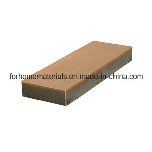 Bimetallic Explosive Clad Composite Plate Wear Resistant Sheet pictures & photos