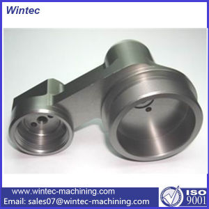 OEM Machined Precision CNC Machining Parts for Machinery Pneumatic Cylinder