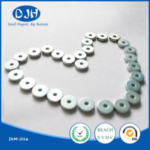 N52 Permanent Neodymium Magnet NdFeB Ring Magnet (DRM-016) pictures & photos