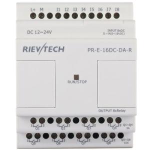 Programmable Logic Control Systems (PR-E-16DC-DA-R) pictures & photos