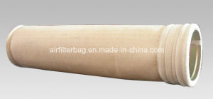 PPS Needle Felt/ Filter Media/Filter Cloth (Air Filter) pictures & photos