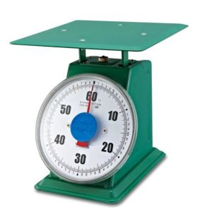 60kg Metal Painting Mechanical Spring Weighing Scale pictures & photos