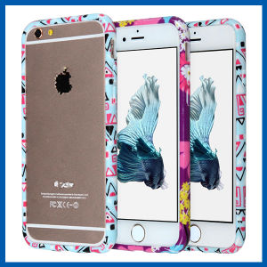 Soft Rubber TPU Gel Bumper Case for iPhone 6 pictures & photos