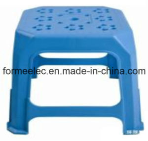 Plastic Chair Injection Mold Design Stool Mould Manufacture pictures & photos