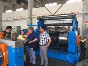 High Configurations Rubber Open Mixing Mill pictures & photos