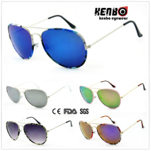 Latest Hot Sale Fashion Metal Sunglasses Km15115 pictures & photos