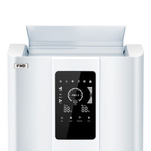 Hot and Cold Water Dispenser for Home Appliance pictures & photos