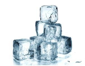Ice Cube Machine in 500kg/Day pictures & photos