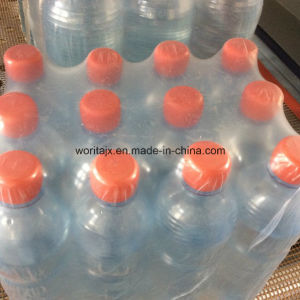 Wd-150A Shrink Film Wrapping Machine for Bottles (WD-150A) pictures & photos