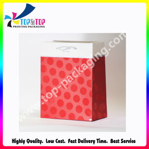 High Quality Wholesale Foldable China Gift Paper Bag Manufactures pictures & photos